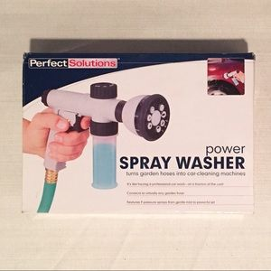 Other - Power spray washer ❤️Fathers Day Alert❤️